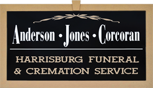 Anderson, Jones, Corcoran - Harrisburg Funeral and Cremation Service