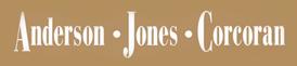 Anderson Jones Corcoran