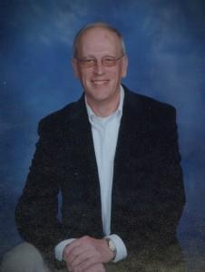 David Monahan