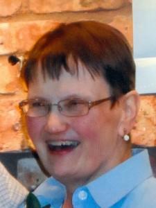 Patricia Ann Oleson