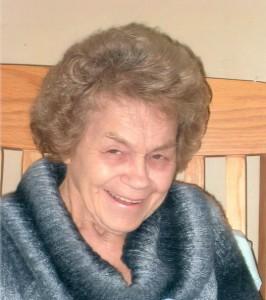 Ellen Elsie Kwallek