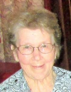Miriam R. Anderson