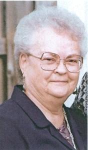 Betty Ruth Hebert