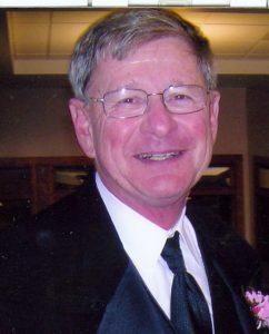 David John Dancsisin