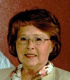 Gayle Jean (McKillip) Brown