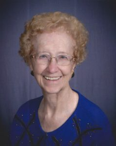 Helen Dodd Hendrix