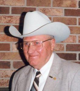 Robert 'Bob 'Doc' Christensen, DVM